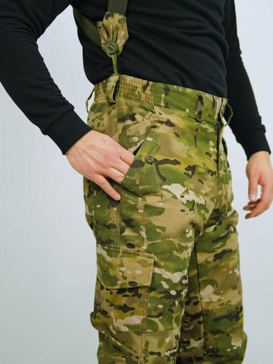 Основной карман в брюках INRUSKA TWIN — магазин всегорки.рф