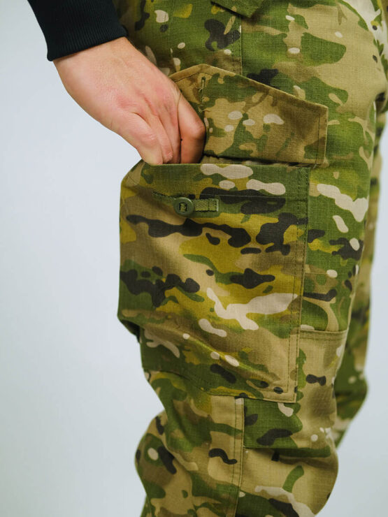 Набедренный карман в брюках INRUSKA TWIN — магазин всегорки.рф