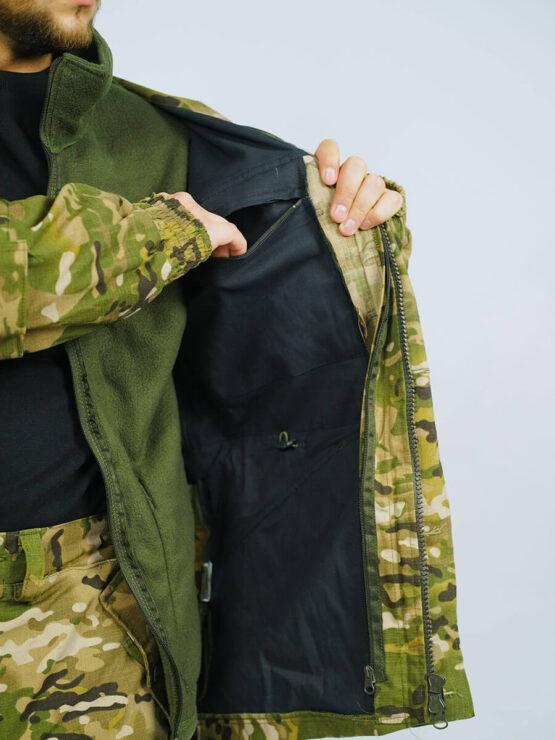 Внутренний карман в куртке INRUSKA TWIN — магазин всегорки.рф