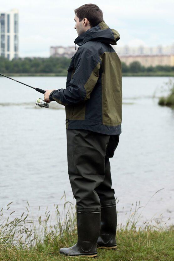 Куртка «Брод» Тритон