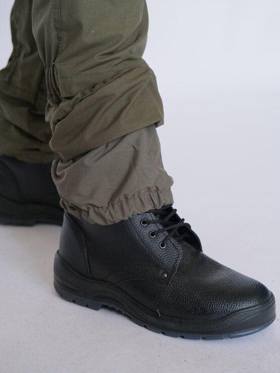 Пыльник в брюках INRUSKA TWIN, рип-стоп, хаки — магазин всегорки.рф