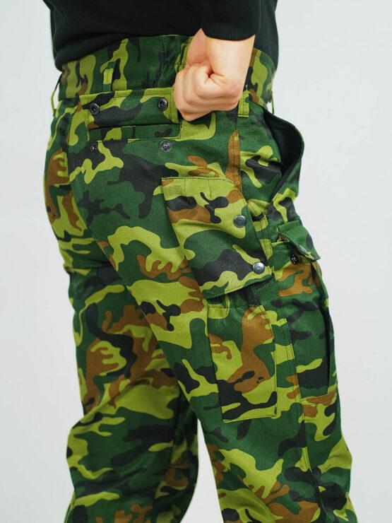 "Брюки ""Спецназ"" (задний карман) — магазин всегорки.рф"